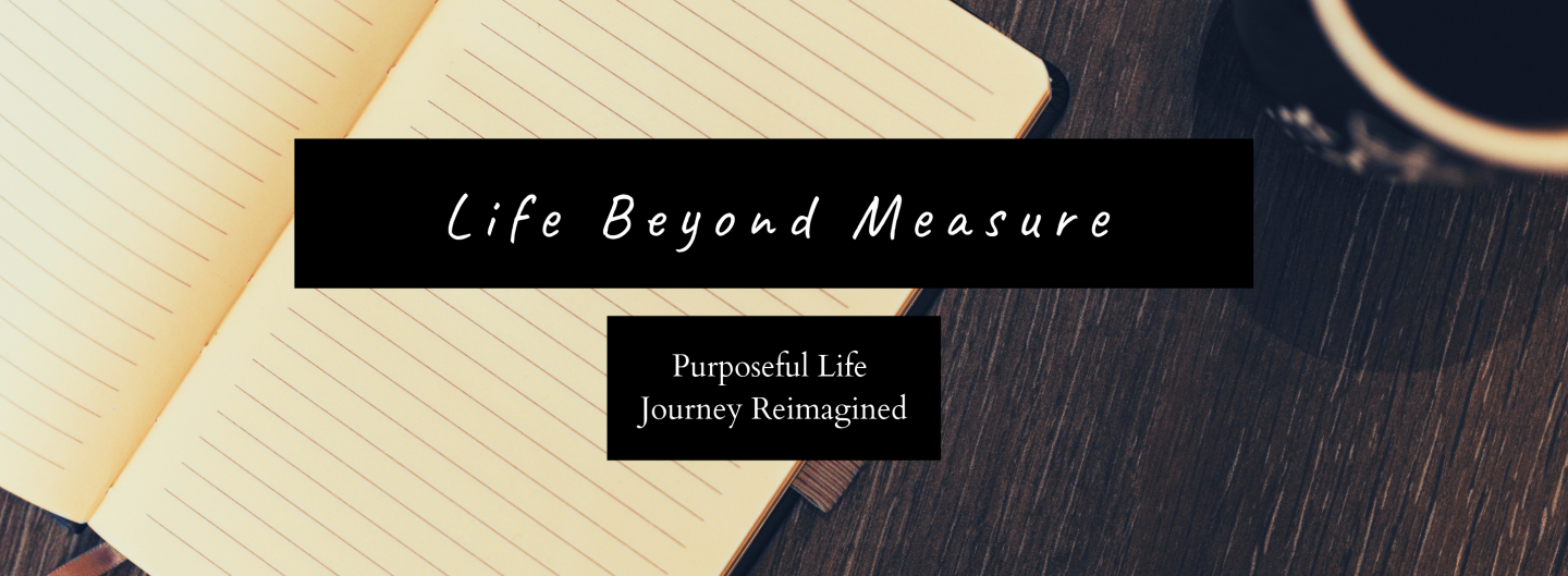 Life Beyond Measure