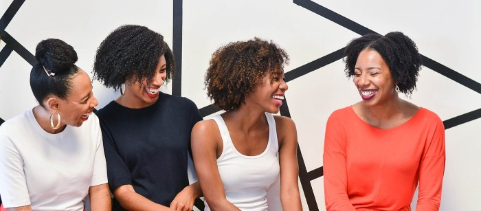 """We're Not Angry… We're Human! Confronting Stereotypes of the """"Angry"""" BlackWoman"""